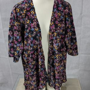 Lularoe small kimono